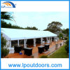 High Quality Wedding Canopy Tent Party Pavilion with Wood Floor
