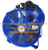 300mm Peacock Blue Portable Air Blower with European Plug