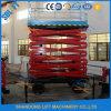 Movable Hydraulic Scissor Work Platform