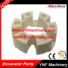 Excavator Rubber Coupling 30h Shaft Coupling Assembly