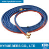 NBR Rubber Oxygen Acetylene Single Line /Twin Line Welding Hoses