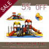 Best Cost Performance Joyful Playground Slide for Children (X1514-7)