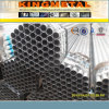 BS1387 Hot Dipped HDG Galvanized Steel Pipe