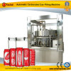 Automatic Liquid Drink Canning Machine