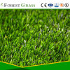 All Green Spine Yarn Shape Fake Grass Carpet for Wedding Show