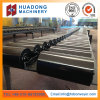 Carrying Conveyor Roller with Deep Groove Ball Bearing