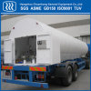Liquid Oxygen Nitrogen Argon Road Transport Tanker