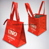 Experienced Factory Insulated Eco-Friendly Non Woven Picnic Cooler Bags