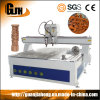 2D & 3D, Multi-Workstage, Vacuum Table, 1325 Mutil Function Wooden Carving, Cylinder CNC Router