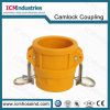 Nylon Type D Cam and Groove Hose Couplings