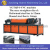New Design Automatic Rebar Straightening Machine CNC Wire Cutting Machine