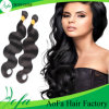Wholesale Body Wave Human Hair Extension Virgin Brazilian Hair