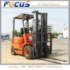1.5ton Load Capacity Automatic Diesel Forklift Truck