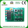 Multilayer PCB Printed Circuit Board with RoHS and UL Certificated
