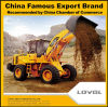 Foton Lovol 3 ton wheel loader with CE