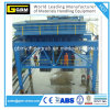 50 M3 Cement Mobile Hopper for Bulk Cargo