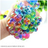 Hand Wrist Exercise Slime Stress Ball Novetly Squeeze Grapes Decompression Ball Toys
