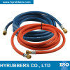 8mm Wp 20 Bar Single Twin Welding Hose