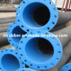 12 Inch Abrasion Resistant Rubber Sandblasting Suction Hose