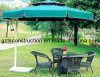 Hot Selling Banana Cantilever Hanging Patio Umbrellas