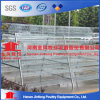 4 Tiers Egg Layer Chicken Farm Cage Poultry Farm Equipent