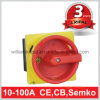 Lockable Handle Rotary Isolating Switch