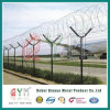 High Security Airport Fencing/ Barbed Wire Airport Fence