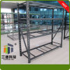 Wire Mesh Garage Racks, Medium Duty Storage Racking