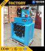 Foot Operated Oil Tank Hydraulic Hose Fitting Crimping Machine Alibaba Trade Assurance