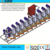 Mdxw350-3 Horizontal Hydrocyclone Machine for Washing Starch