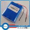 3s4p 11.1V 10400mAh Lithium 18650 Li-ion Battery Pack