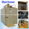 IQF Quick Freezer for Poultry Meat, Food Industry