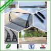 Outdoor Polycarbonate PC DIY Awning/ Shutter/ Canopy / Gazebos/ Shelter