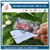 Good Quality PVC Customized Abnormity Member Card