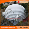 PVC Tarpaulin White Outdoor Camp Dome Igloo Tent (Tent1-119C)