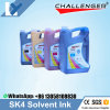 Factory/Wholesale Price Sk4 Solvent Ink for Infiniti Challenger Phaeton Solvent Printer Sk4 Ink for Seiko Spt 510 35/50pl Printhead