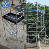 Excellent Quality Scaffolding Aluminium Mobile Tower for Building