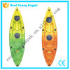 Ry Single Fishing Boats Plastic Canoe Fishing Kayak (M02)