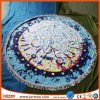 Custom Promotion 150cm Diameter Microfiber Printed Round Beach Towel
