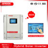 48VDC Revo Series Hybrid Solar Inverters with Touch Screen Display