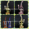 Cheapest New Design Popular Glass Smoking Water Pipes