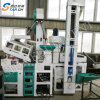1 Ton Per Hour Output Capacity Combined Rice Milling Machine on Sale