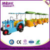 Theme Park Elephant Tour Ride Used Trackless Train for Kids