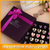 Luxury Chocolate Decoration Paper Gift Packing Box