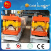 New Type 312 Ridge Cap Roll Forming Machine