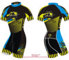 Cycling Skinsuit Cycling Triathlon Running Swimming Wear