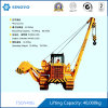 Multi-Function Hydraulic Crawler Pipe Transporting Machine Pipelayer