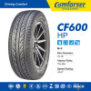 High Performance Radial Car Tire with Gcc