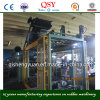 Rubber Sheet Cooling Machine & Batch-off Cooler Unit