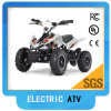 500W Kids ATV Quad Bike Electric Mini ATV for Kids with CE